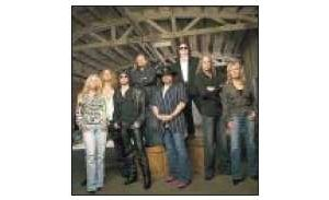 Music keeps tragedy from sinking Lynyrd Skynyrd