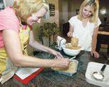 In Focus - Back to cooking school