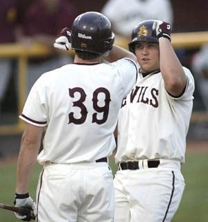 Sun Devils weather late rally, play UC-Riverside today 