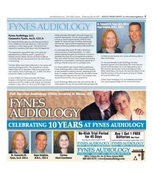 Fynes Audiology