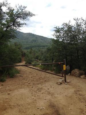 Prescott Hike