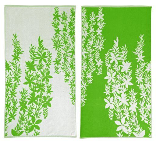 Homes Beach Towels