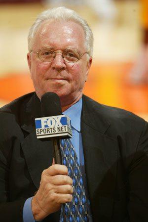 Longtime ASU broadcaster Dillon dies