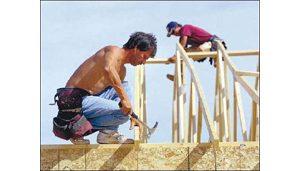 E.V. economy shows steady improvement