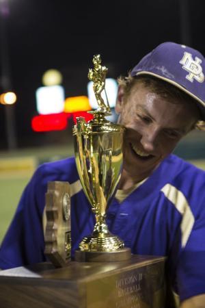 Div. II State Championship Baseball