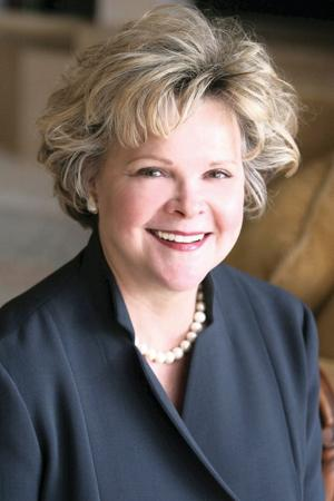 Patricia Leach
