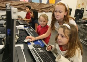 Chandler students are thinking 'green'