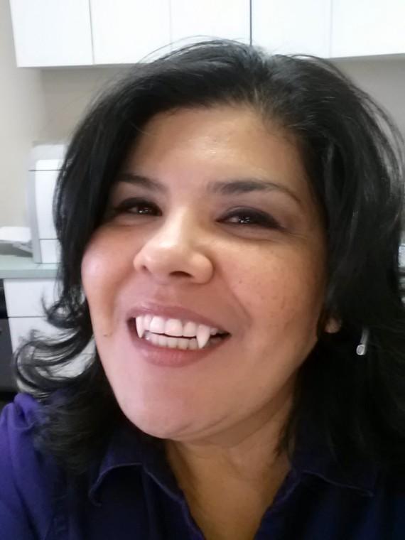 Mesa Dentist / Custom Fangs