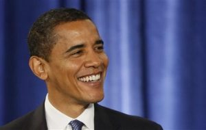 MTV to host inaugural ball in Washington for Obama