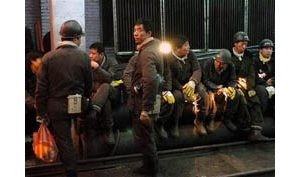 Over 200 killed in China coal mine explosion