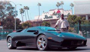 Celebrity Car: Chris McAlister