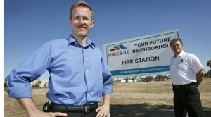 Mesa plans for lifesaving fire stations