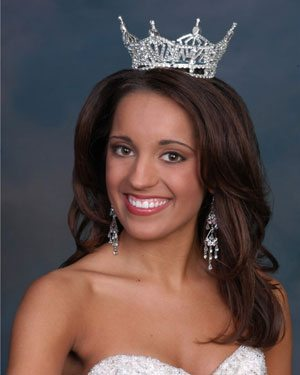 Miss AZ heads to Vegas for revamped pageant