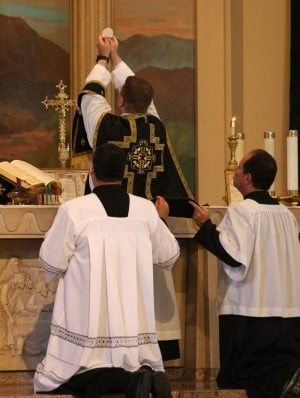 Valley Catholics react to call for Latin Mass