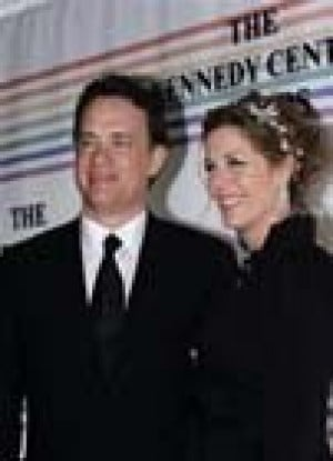 Stars honored at John F. Kennedy Center