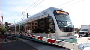 Arpaio to move inmates on light rail