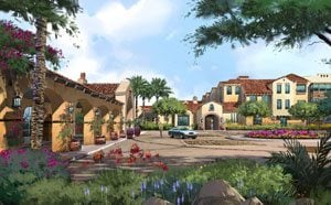 Luxury retirement community set for north Scottsdale