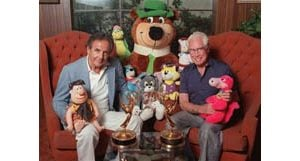 Yogi Bear creator Joe Barbera dies at 95