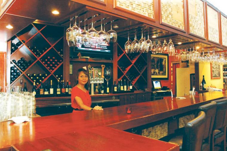My Wine Cellar