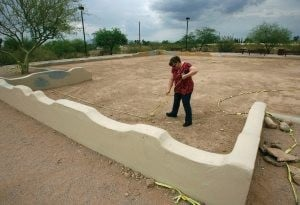 Dogged neighbors to revitalize 2 Mesa parks