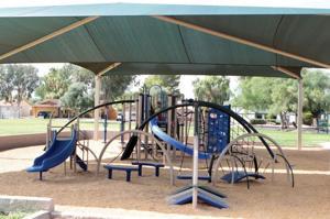 Golden Hills Park