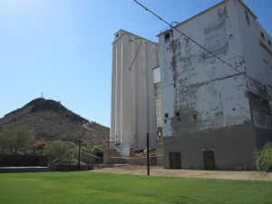 Hayden Flour Mill