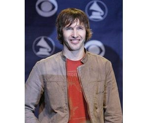 James Blunt moving to Switzerland