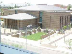 LDS Church to dedicate new Tempe Institute of Religion