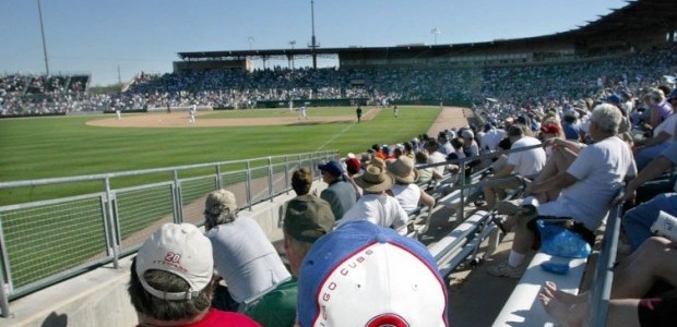 Hohokam Park
