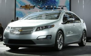 General Motors' next century riding on more than Chevy Volt