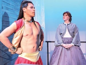 'The King and I' explores diversity, acceptance