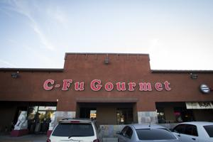 Best Asian Food: C-Fu Gourmet