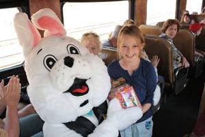 Easter Train