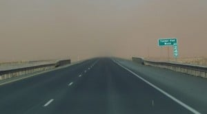 Interstate 40 reopens following dust storm