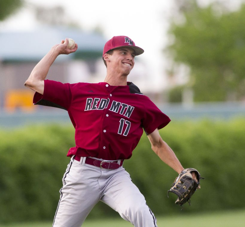 Baseball: Mesa vs Red Mountain