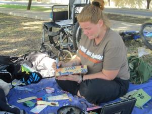 Tempe homeless seek answers in friend's death