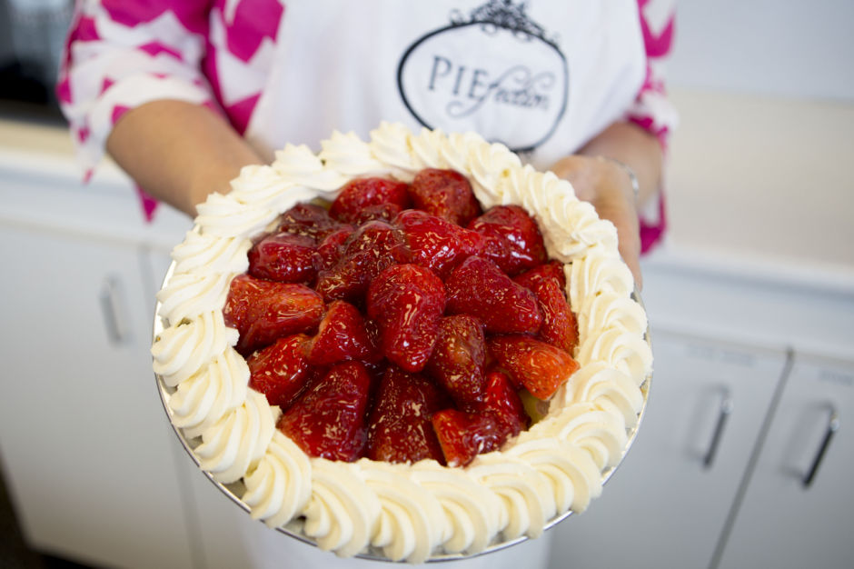 Best of Mesa 2014 Bakery:  Piefection