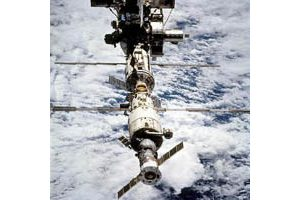 Space station astronauts called back in