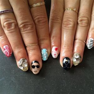 Fashion-Nail Trends