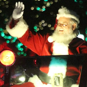 Photos: Fantasy of Lights Parade in Tempe