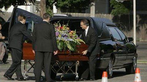 Slain abortion doctor eulogized as generous