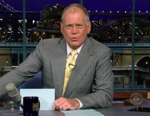 Suspect's lawyer: Letterman 'manipulates'