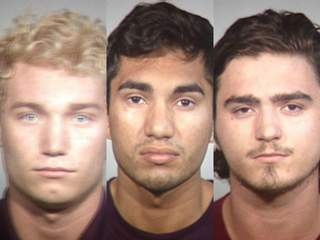 Arrests in ASU student beating