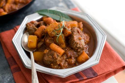 Food-Deadline-Beef Stew
