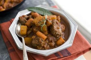 Food-Deadline-Beef Stew