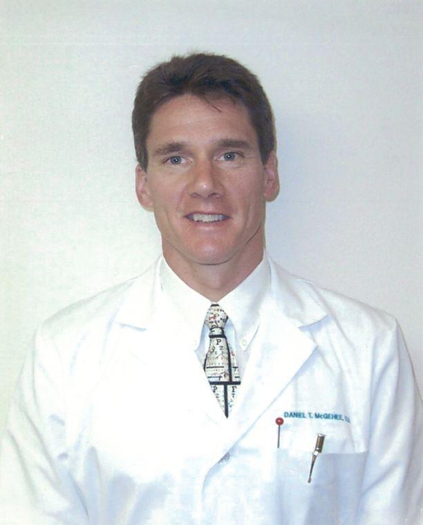 Best of Mesa 2014 Eye Doctor: Daniel McGehee