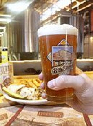Harter: HoHoKam Stadium to host Big Pour beer festival Saturday