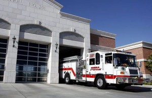 Mesa Fire Department