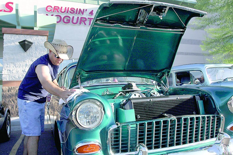 Cruisin ' 4 Yogurt
