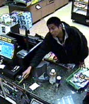Gilbert robbery suspect